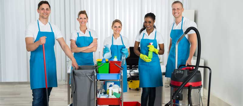 Event Venue Cleaning in Charlotte, North Carolina
