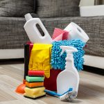 Cleaning Business in Gastonia, North Carolina