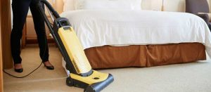 Deep Cleaning Services in Charlotte, North Carolina