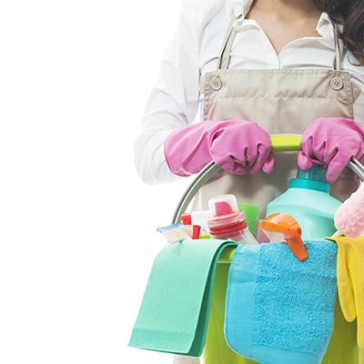 How Often Should You Schedule Residential Cleaning Services?