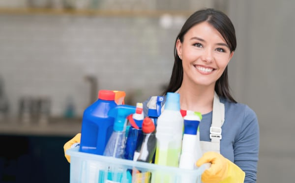 3 Things You Didn't Know About House Cleaning Services