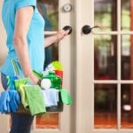 Residential cleaning services are becoming more of a necessity rather than a luxury
