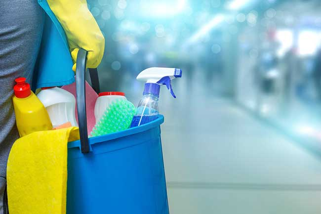 Why Every Property Manager Should Hire Professional Property Management Cleaning