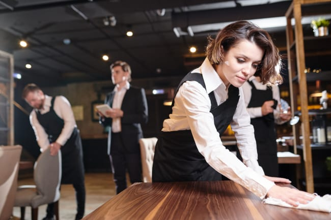 Why You Should Hire a Professional for Your Event Venue Cleaning
