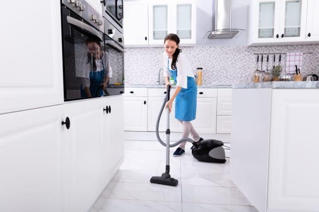 Top Reasons You Should Hire a Maid