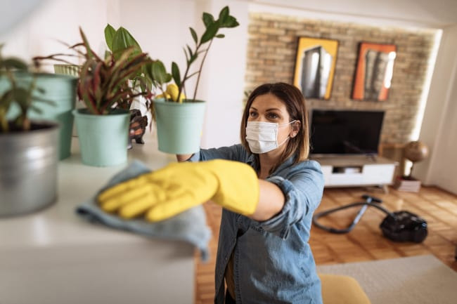 Top Tips when Hiring House Cleaning Services